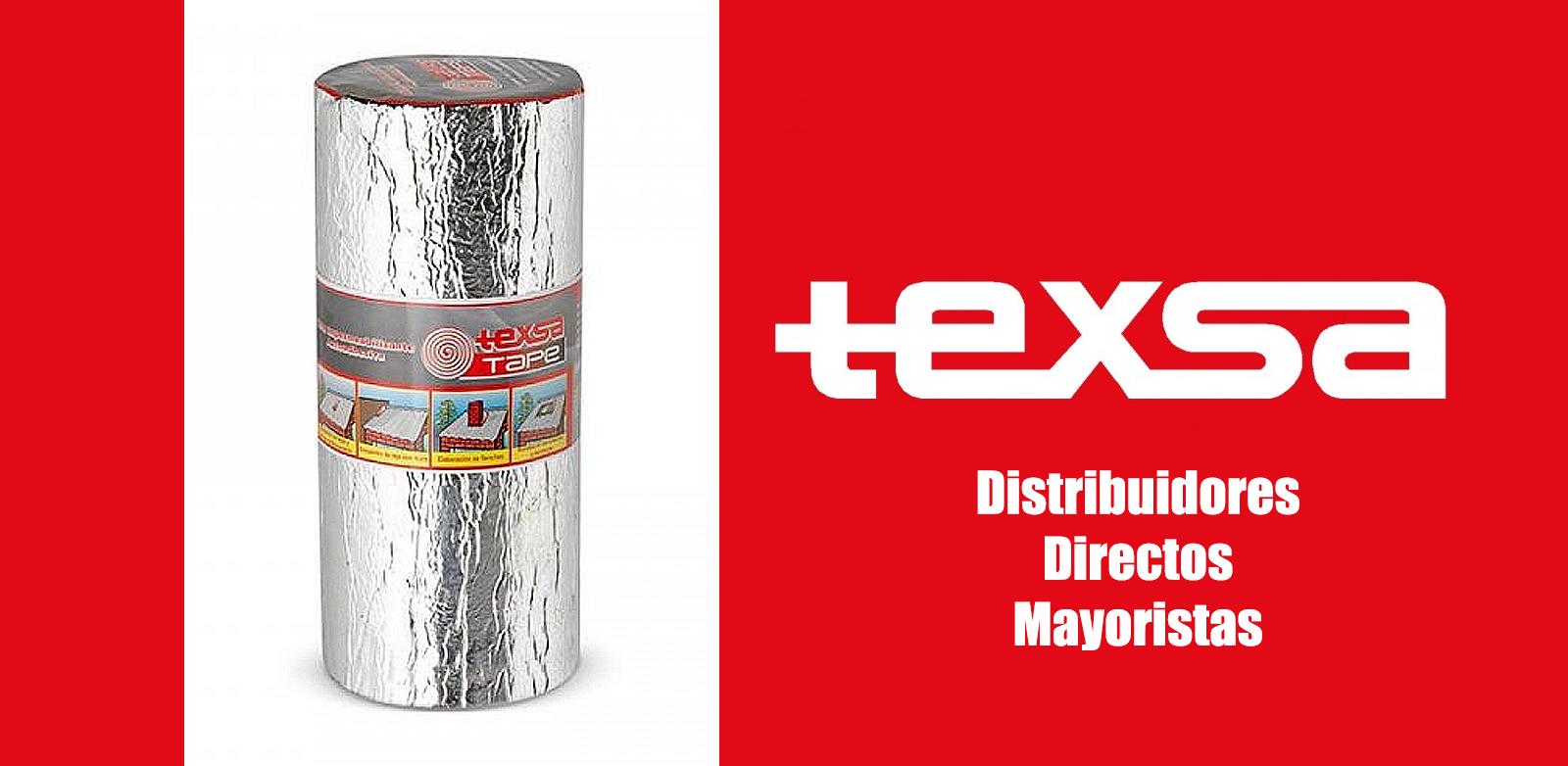 Texsa - Distribuidores Directos Mayoristas - Bogota