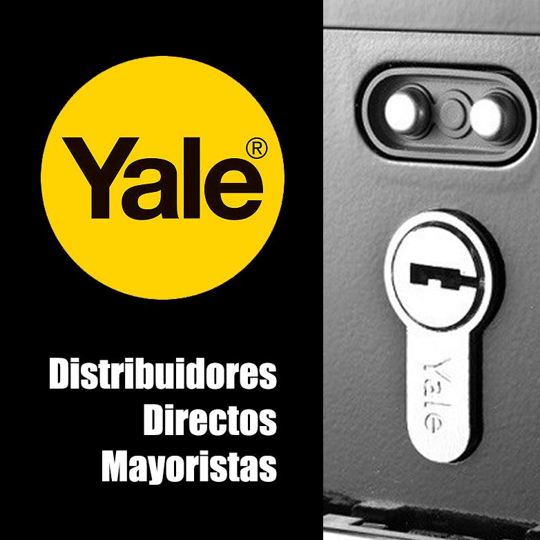 YALE - Distribuidores Directos Mayoristas - Bogota
